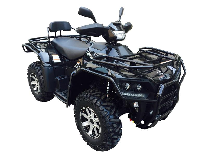 Linhai Bighorn 700 EFI ATV