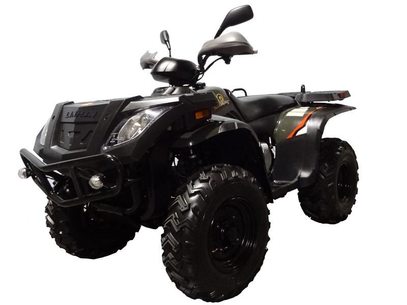 Linhai Bighorn 260SE ATV