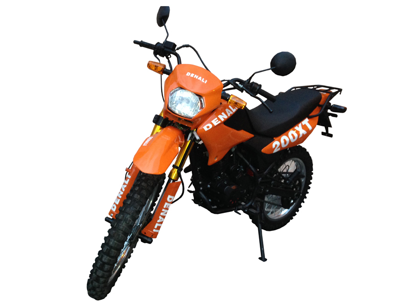 Aeolus Denali 200XT MOTORCYCLE
