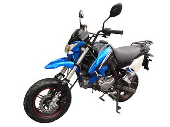 Denali 125 FX Motorcycle
