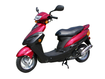 PassportZ 50 Scooter