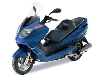 Mainstreet 300 Scooter