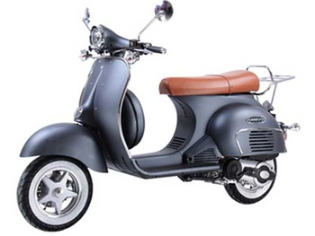 Aeolus St. Marlo 50 SCOOTER