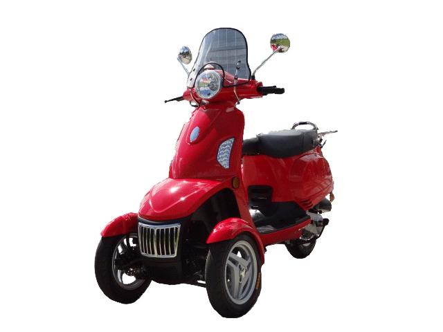 Aeolus Aeolus 50 T-Rider TRIDER